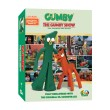 New Gumby 50's Episodes DVD Releases September 23