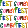 First Annual Gumby Fest: June 14, 2014, Glendora, CA