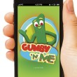 """Gumby 'N Me"" New Photo App Now Available"