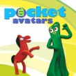 Introducing Gumby's New App: Pocket Avatars