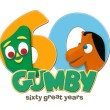 Meet Gumby's Godfather Tom Sarnoff