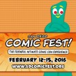 Gumby and the Clokeys at Comic Fest