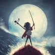 Kubo and the Two Strings – Another Stop Motion Masterpiece
