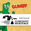 Gumby's Home Coming – Art Clokey's Residence on Home Tour