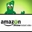 Gumby is Now Streaming on Amazon Prime