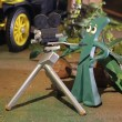 Gumby Showcased in New Traveling Animation Exhibit