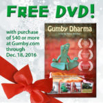 Free DVD with Purchase
