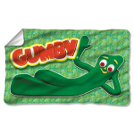 Gumby Chilling Fleece