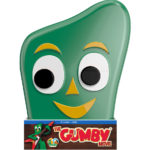 The Gumby Movie DVD cover