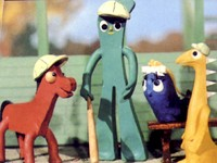Gumby Pokey Prickle Goo Baseball