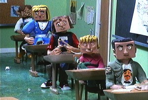 Blockhead class