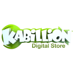 Kabillion TV logo
