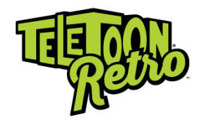 Teletoon Retro Logo