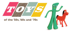 Toy Exhibit Logo