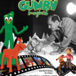 Gumby Imagined book cover