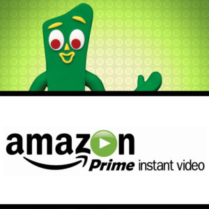 Gumby on Amazon Prime